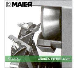 MAIER diamantový kotouč pro nože, určeno pro stroj 68/1, 82-100, 90 [L]